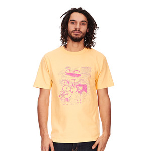 Egyptian Lover - Uncle Jamm's Army T-Shirt