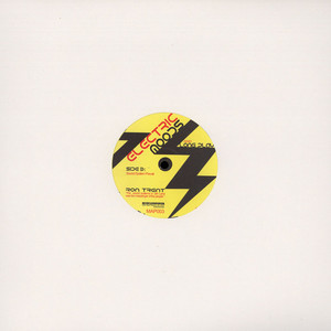 Ron Trent - Electric Moods & Long Play