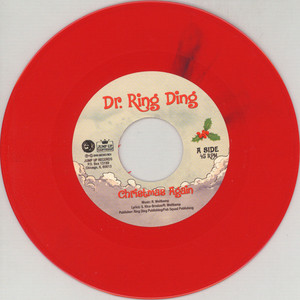 Dr. Ring Ding - Christmas Song