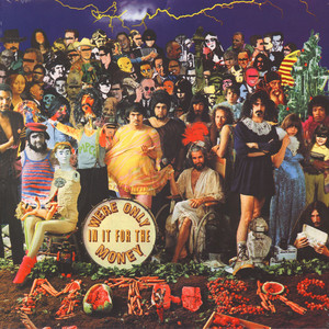 Frank Zappa - We're Only In It For The Money