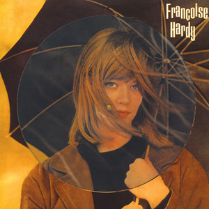 Francoise Hardy - Francoise Hardy Picture Disc