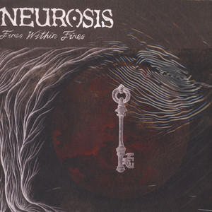 Neurosis - Fires Within Fires Grey Vinyl Edition
