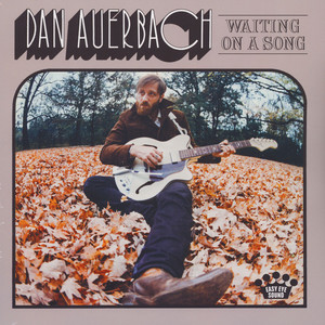 Dan Auerbach of The Black Keys - Waiting On A Song