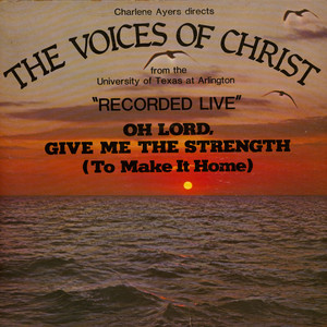 Voices Of Christ, The -