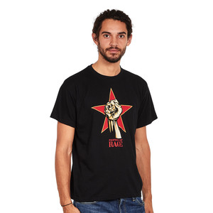 Prophets Of Rage - Star T-Shirt