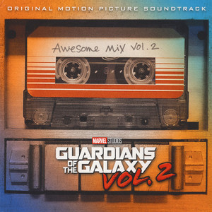 V.A. - OST Guardians Of The Galaxy: Awesome Mix Volume 2