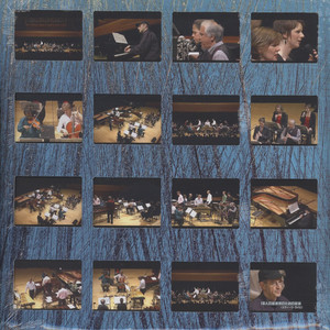 Steve Reich / Ensemble Modern / Synergy Vocals - Music for 18 Musicians Live At Tokyo City Opera