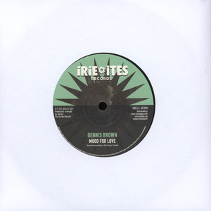 Dennis Brown / Jericho - Mood For Love / Dubwize