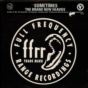 Brand New Heavies, The - Sometimes (The MAW Remixes)