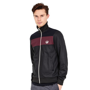 Fred Perry - Colour Block Track Jacket