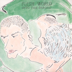 Flesh World - Into The Shroud