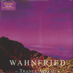 Wahnfried (Klaus Schulze) - Trance Appeal Remastered 2017 Edition