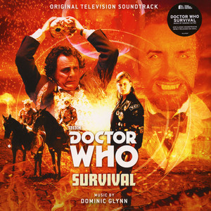 Dominique Glynn - OST Doctor Who: Survival