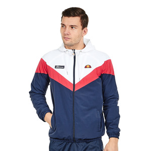 ellesse - Faenza Woven Track Top