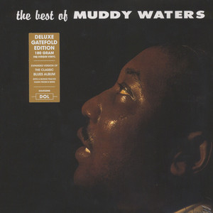 Muddy Waters - The Best Of Muddy Waters Gatefold Sleeve Edition