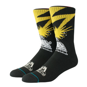 Stance x Bad Brains - Bad Brains Socks