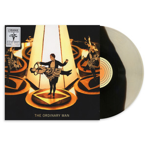 L'Orange - The Ordinary Man Black & Clear Vinyl Edition