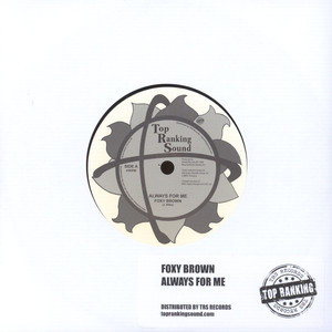 Foxy Brown - Always For Me