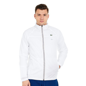 Lacoste - Crincled Ripstop Blouson