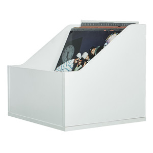 Vinyl LP Record Box - 12