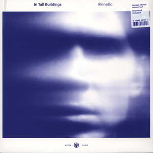 In Tall Buildings - Akinetic Colored Vinyl Edition
