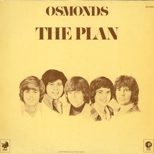 Osmonds, The - The Plan