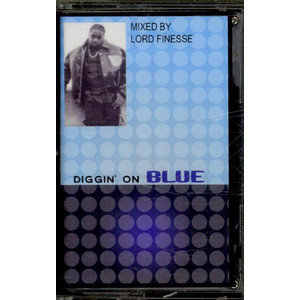 Lord Finesse - Diggin' On Blue