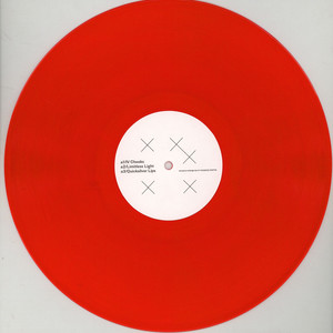 Modern Institute, The - Another Exhibition Red Vinyl Edition