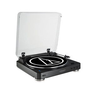 Audio-Technica - AT-LP60BT