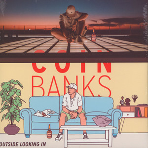 Coin Banks - Outside Looking In EP