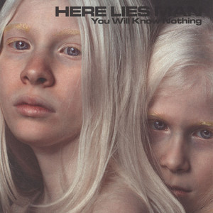 Here Lies Man - You Will Know Nothing Colored Vinyl Edition