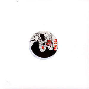 Hinode / Marieu - Punch In The Face EP