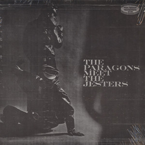 Paragons - The Paragons Meet The Jesters