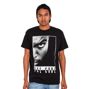 Ice Cube - Half Face T-Shirt