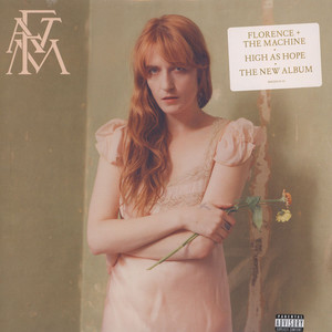 Florence & The Machine - High As Hope