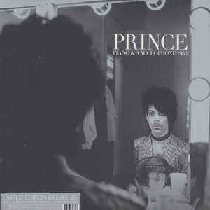 Prince - Piano & A Microphone 1983 Deluxe Edition