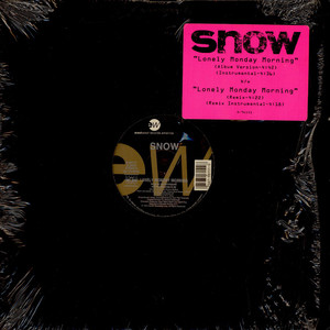 Snow - Lonely Monday Morning
