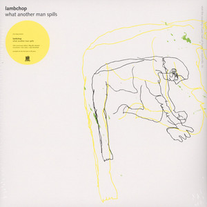Lambchop - What Another Man Spills: Remastered 20th Anniversary Colored Vinyl Edition