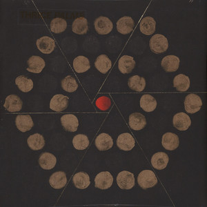 Thrice - Palms Black Vinyl Edition