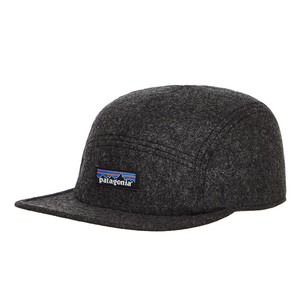 Patagonia - Recycled Wool Cap