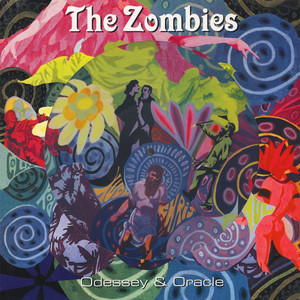 Zombies, The - Odessey And Oracle