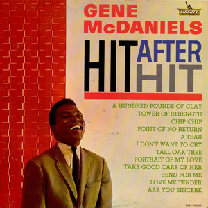 Eugene McDaniels - Hit After Hit