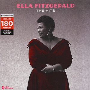 Ella Fitzgerald - The Hits - Limited Collector's Editiion