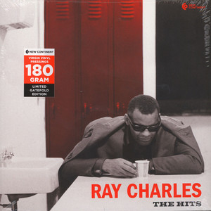 Ray Charles - The Hits