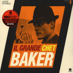 Chet Baker - Il Grande - Collector's Edition