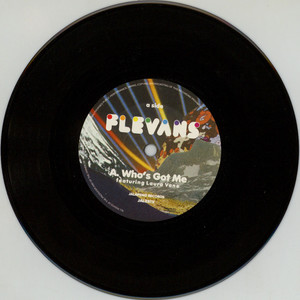 Flevans - Who's Got Me / Take Your Money