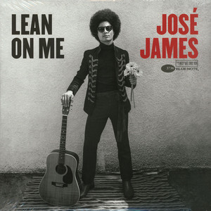 Jose James - Lean On Me