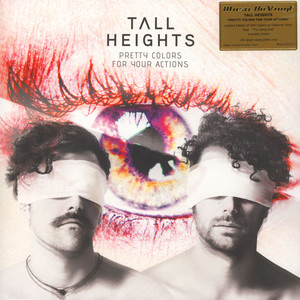 Tall Heights - Pretty Colors For Your Auctions Limited Colored Vinyl