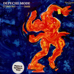 Depeche Mode - It's Called A Heart (Extended)