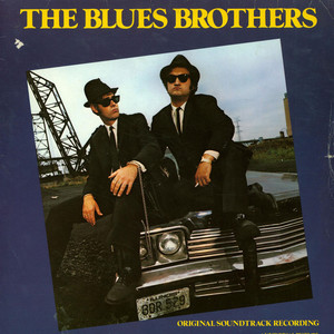 The Blues Brothers - OST The Blues Brothers